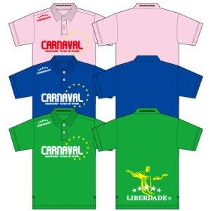 画像1: Carnaval Polo SS〜3L(2)