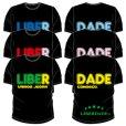 画像1: LIBER/DADE black S〜XL (1)