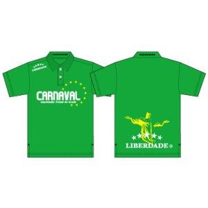 画像4: Carnaval Polo SS〜3L(2)