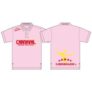 画像2: Carnaval Polo SS〜3L(2)