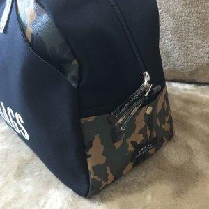 画像3: LIBERDADE×Sudo-Bags マディソンバック (Black*カモフラ)
